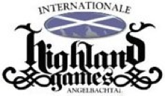Angelbachtal Highland GamesAngelbachtal Highland Games