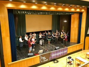 Vienna International School Ceilidh 2019 @ Vienna International School | Wien | Wien | Austria